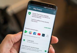 Gjysmë milion përdorues Android kanë shkarkuar maluerë nga Google Play Store