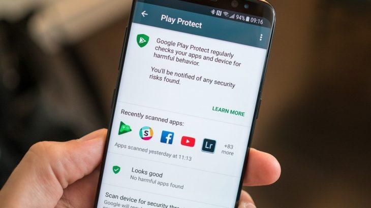 Google lançon Play Protect, ja sesi ju mbron nga maluerët
