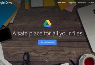 Google Drive tashmë ruan një kopje të kompjuterit tuaj