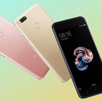 Ky është telefoni i ardhshëm i Xiaomi Mi 5X