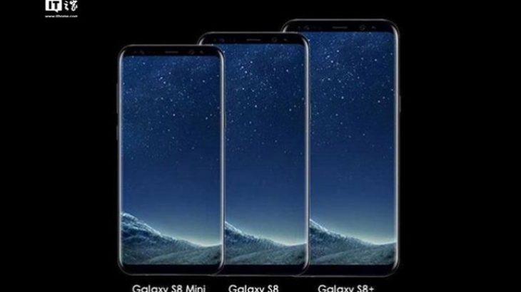 Samsung është duke punuar në Galaxy S8 Mini me ekran 5.3 inç dhe Snapdragon 821