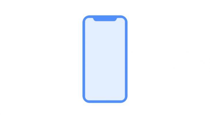 Dizajni i iPhone zbulohet nga vetë Apple