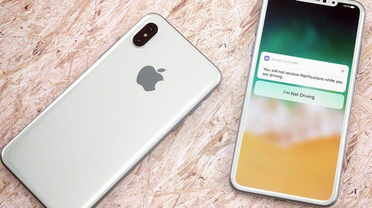 Apple do të prodhojë vetëm iPhone OLED pas 2018-ës: Nikkei