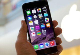 iPhone 6 është modeli më i shitur i iPhone