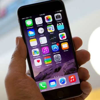 Plani i Apple për të shpëtuar bateritë e iPhone nga degradimi