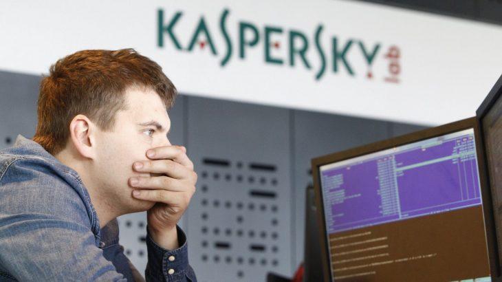 Kaspersky: Jemi viktimë e luftës gjeopolitike mes SHBA-ve dhe Rusisë