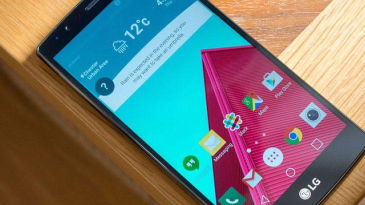 Pavarësisht vlerësimeve të larta shitjet e LG G6 zhgënjyen