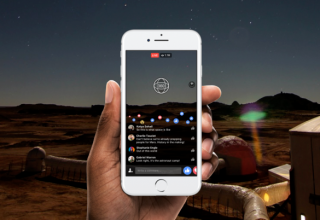 Facebook stabilizon automatikisht videot Live 360 me lëkundje