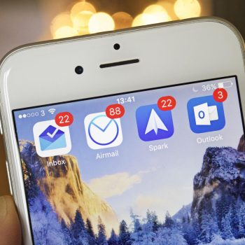 Microsoft përditëson Outlook Mail me funksione të reja për bisedat dhe llogaritë