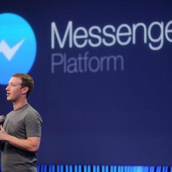 Aplikacioni Facebook Messenger do të mbushet me reklama