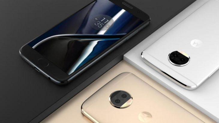 Lenovo pritet të prezantojë një edicion special të Moto G5S Plus