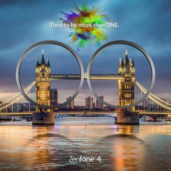 Asus prezanton ZenFone 4 më 19 Gusht
