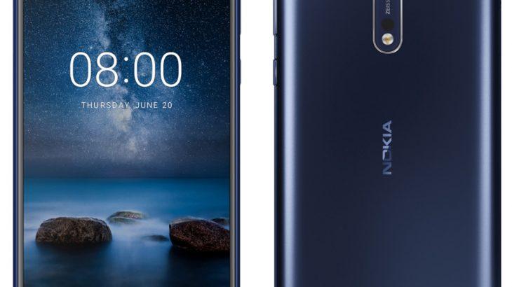Flagshipi Android i Nokia prezantohet më 16 Gusht