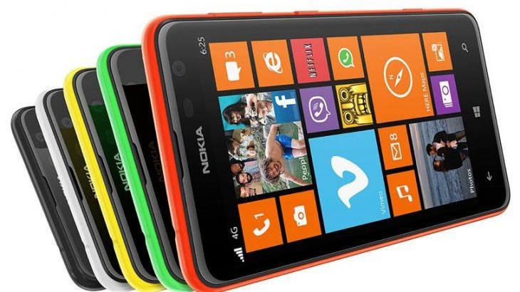 Microsoft jep lamtumirën Windows Phone