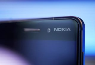 Nokia 8 me ekran 5.3 inç dhe Snapdragon 835 debuton më 31 Korrik
