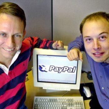 Elon Musk blen domainin e kompanisë së parë themeluar prej tij, X.com