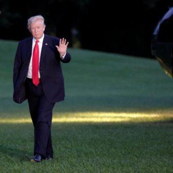 Trump tërhiqet nga propozimi i tij për ngritjen e një qendre të përbashkët të sigurisë kibernetike me Rusinë