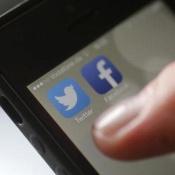 Evropa presion ndaj Facebook, Google dhe Twitter për termat e përdorimit
