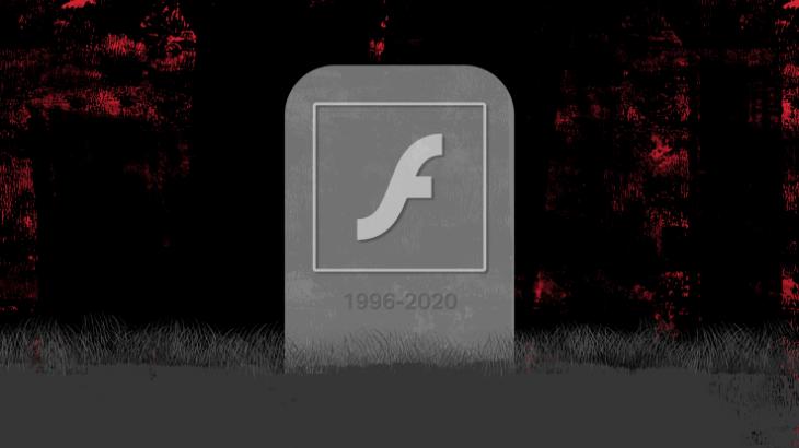Adobe Flash jep lamtumirën