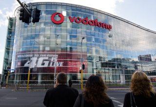 Vodafone thyen pritshmëritë me një performancë të fuqishme