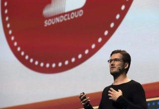 SoundCloud shkurton 40% të fuqisë punëtore