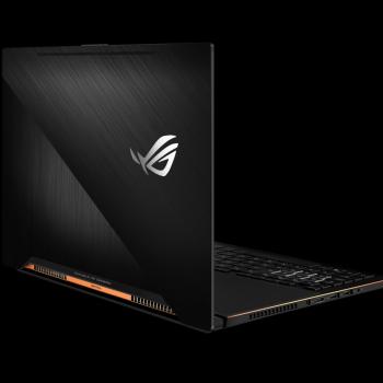 Asus Zephyrus është një laptop lojrash po aq i hollë sa edhe një MacBook Pro