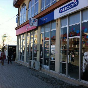 Dëmtohet infrastruktura e ABCom në qytetin e Korçës