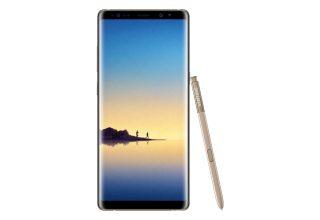 Bëni gjëra më të mëdha me Samsung Galaxy Note8, Nivelin Tjetër të Note
