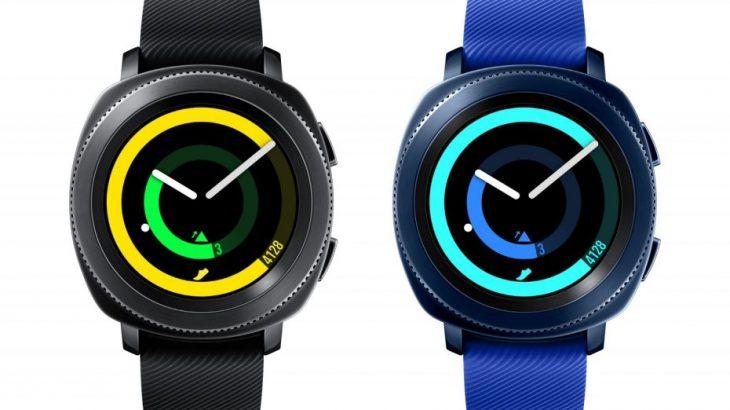 Samsung prezantoi dy orë inteligjente dhe dhe kufjet IconX