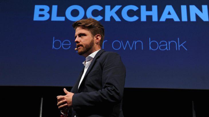 CEO i Blockchain: Na ndajnë 2 vite nga monedha e parë dixhitale shtetërore