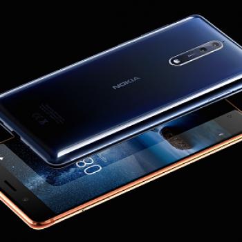 HMD Global prezantoi flagshipin e parë Android, Nokia 8