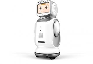 Sanbot Nano është një robot 2,800 dollarësh me asistentin virtual Amazon Alexa