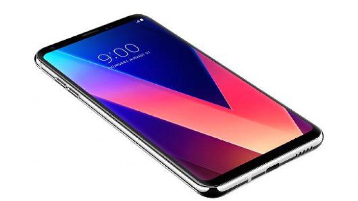 Me V30-ën, LG i hyn një beteje të gjatë me Samsung