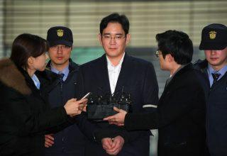 Lideri i Samsung apelon vendimin e gjykatës