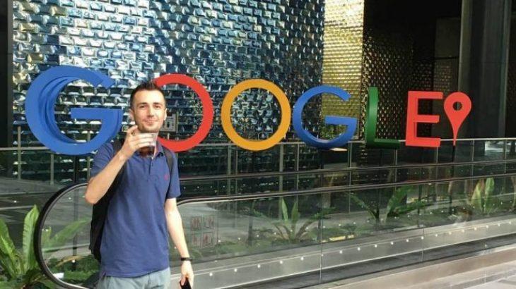 Ardit Dine, talenti që po kërkohet nga gjigandët botëror të teknologjisë
