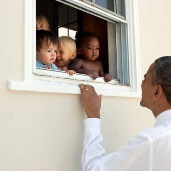 Një thënie e publikuar në Twitter nga Obama është cicërima më e pëlqyer në histori
