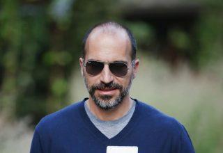 Uber emëron zyrtarisht Dara Khosrowshahi-n CEO të kompanisë