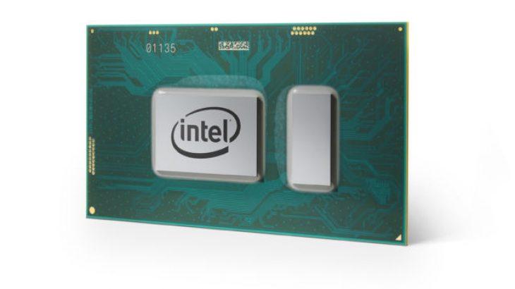 Intel prezantoi procesorët e parë të gjeneratës së tetë Core i5 dhe i7