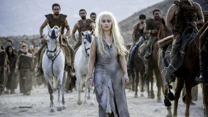 Hakerat vjedhin disa episode të Game of Thrones