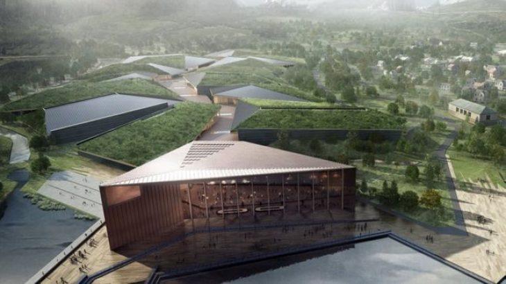 Qendra më e madhe të dhënave do të ndërtohet në Rrethin Polar Arktik