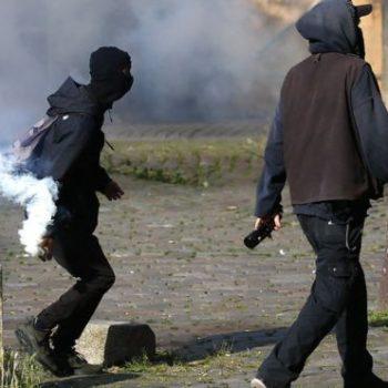 Autoritetet Gjermane mbyllin uebsajtin e të majtës ekstreme