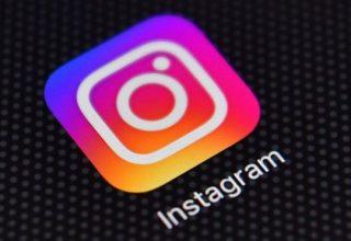 Hakohet Instagram, vidhen informacionet e kontaktit të njerëzve me famë