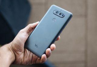 LG V30 telefoni i parë në botë me kamër f/1.6