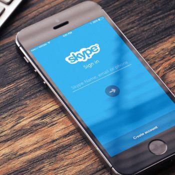 Sa bandwidth duhet për një thirrje në Skype?