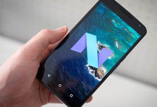 Nougat adoptohet nga 13.5% e përdoruesve Android
