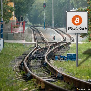 Vlera e Bitcoin Cash arrin pikën më të lartë të dy muajve të fundit
