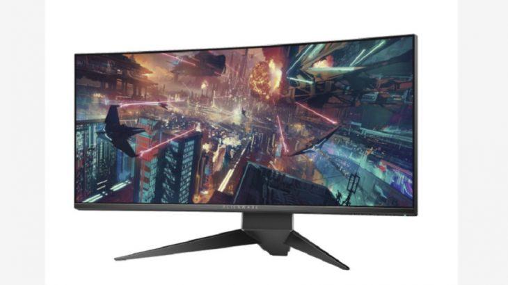 Dell prezanton një ekran 34 inç, një desktop dhe një laptop lojërash