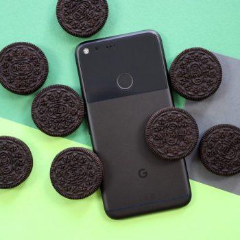 Android O debuton më 21 Gusht