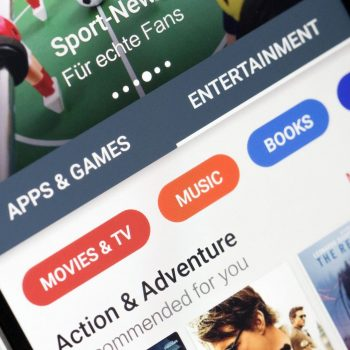 Aplikacionet Android së shpejti do të përditësohen pa ndërprerje edhe gjatë kohës që i përdorni