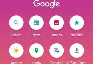 """Google teston një version """"të lehtë"""" të aplikacionit Search në Android"""
